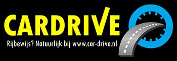 CARDRIVE Autorijschool - Rijbewijs? Natuurlijk bij www.car-drive.nl